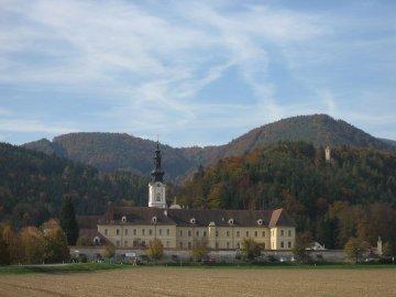 Stift Rein, Steiermark, Österreich