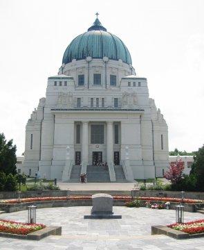 Wien Zentralfriedhof, Österreich