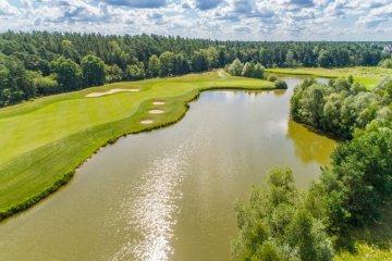 Berlin-Brandenburg - Golfpark Schloss Wilkendorf
