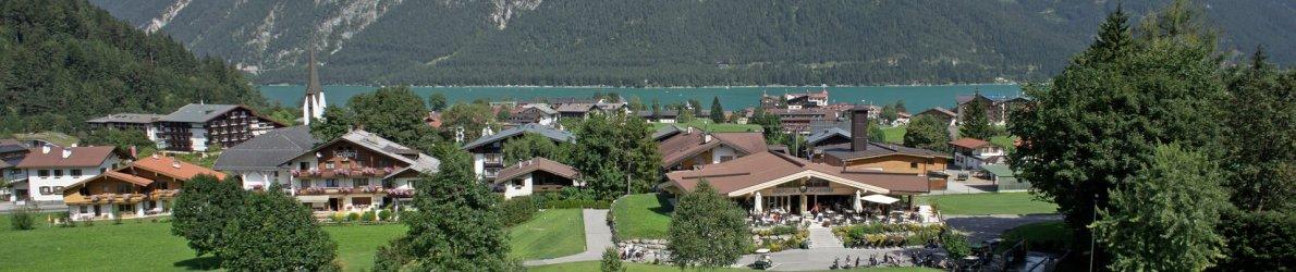 Golfclub Achensee- Tirol -Österreich