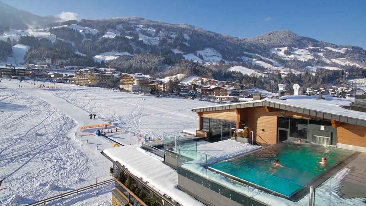 Bewertung Hotel Alpina Zillertal