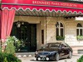 Brenners Park Hotel, Baden-Baden, Deutschland