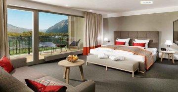 Österreich - Tirol - Dolomitengolf Suiten
