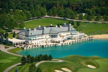 Fontana Golf- und Sportclub, Niederösterreich, Österreich<h3>... aber vergesst mir nicht die Wachau, Kloster Melk und all' die anderen Sehenswürdigkeiten.