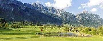 GC Bludenz, Vorarlberg, Österreich