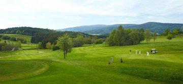 Golfclub Böhmerwald