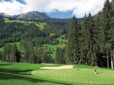 GC Brandz, Vorarlberg, Österreich
