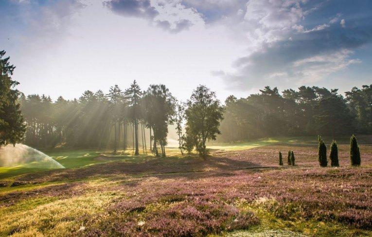 Hamburg - Golfclub Falkenstein