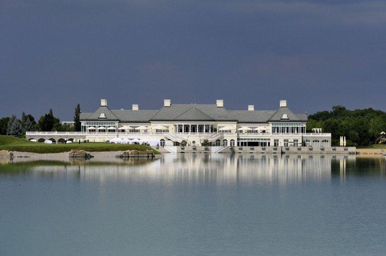 Golfclub Fontana, Niederösterreich