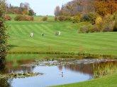 Golfclub Gut Rieden, Bayern, Am Starnberger See, Fairway