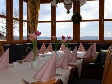 Golfclub Gut Rieden, Bayern, Am Starnberger See, Cafe und Restaurant