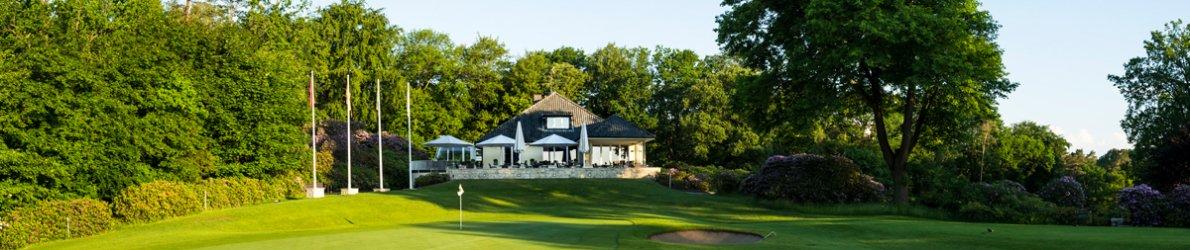 Hamburg - Golfclub Hittfeld