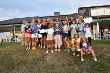 Golf Club Hubbelrath - Clubmeisterschaften 2018