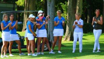 Golfclub Hubbelrath - Final Four 2018