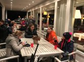Golf Club HUbbelrath - Jugend - Halloween 2018