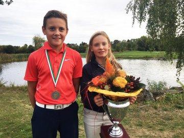 Golf Club Hubbelrath - Jugendmeister