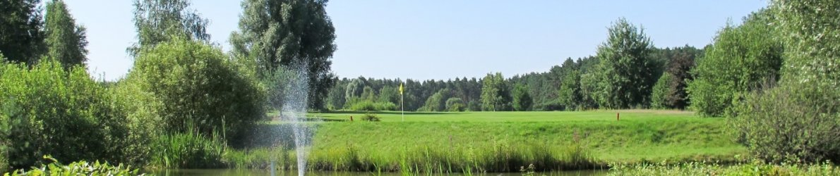 Berlin - Golfclub Kallin