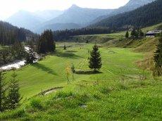 GC Lech, Vorarlberg, Österreich