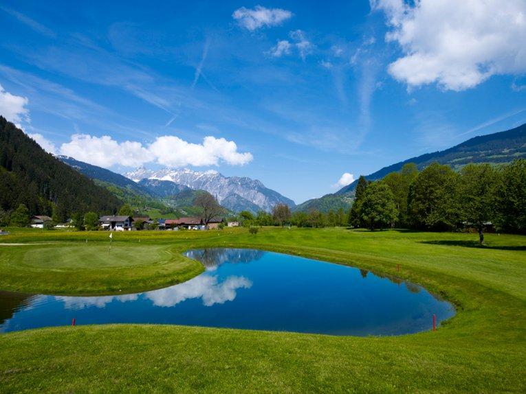 GC Montafon, Vorarlberg, Österreich