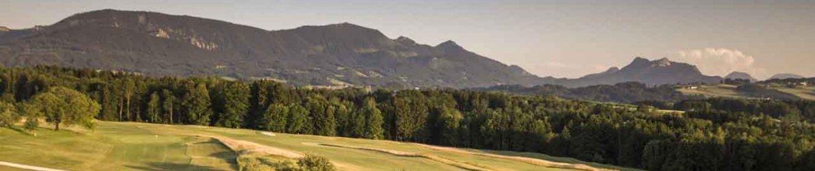 Golfclub Patting - Bayern