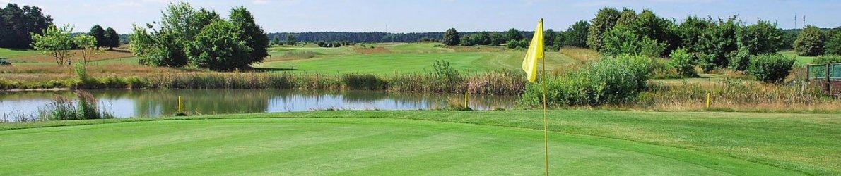 Berlin - Golfclub Prenden