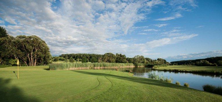 Reiters Golf & Country Club, Burgenland, Österreich