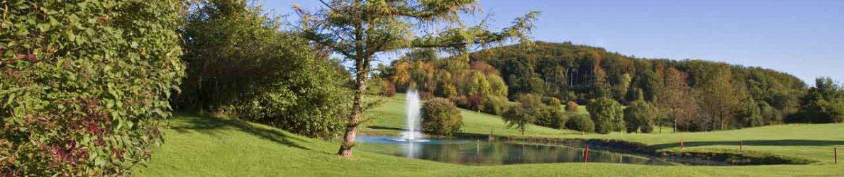 Golfclub Gut Rieden, Bayern, Am Starnberger See