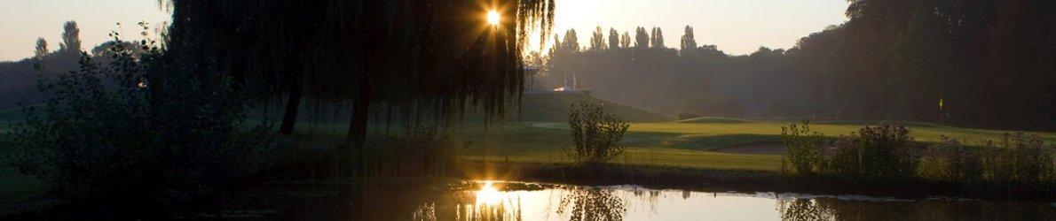 Golfclub Schloss Ebreichsdorf, Österreich