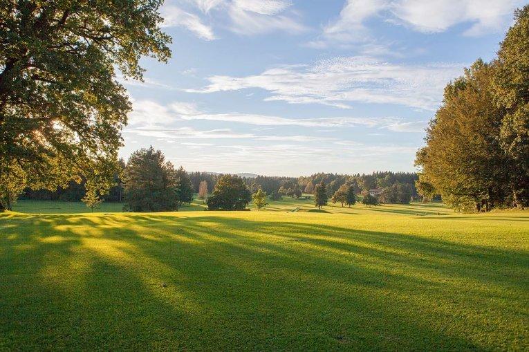 München - St. Eurach Land- und Golfclub