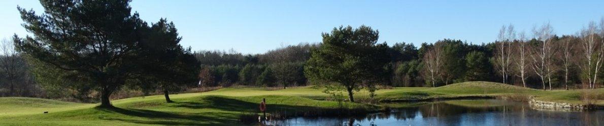 Berlin - Golfclub Stolper Heide