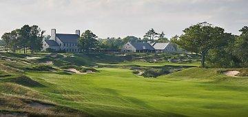 Golfclub Whistling Straits, Irland