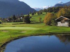 GC Goldegg, Salzburg, Österreich