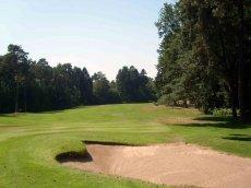 Golf- und Landclub Köln - Köln