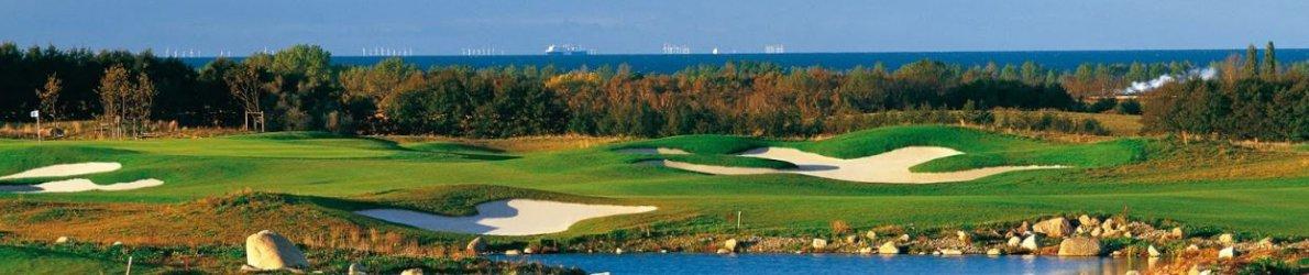 Golfresort Wittenbeck - Mecklenburg-Vorpommern