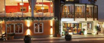Hotel Engstler, Velden, Kärnten, Österreich