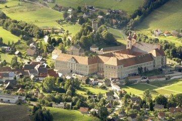 Hotel Lambrechterhof, Steiermak, Österreich