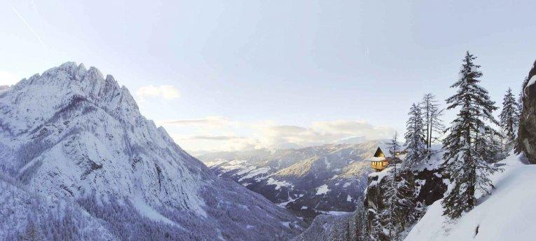 Österreich - Tirol - Hotel Traube