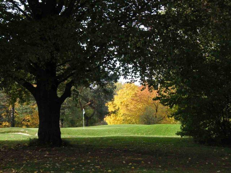 Golfclub Hubbelrath, Deutschland