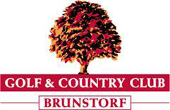 Golf und Country Club Brunstorf - Logo