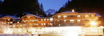 Österreich - Tirol - Parkhotel Tristacher See