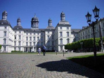 Schloss Bensberg - Nordrhein-Westfalen