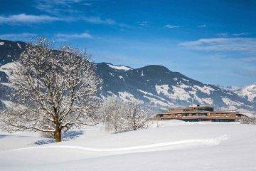 Österreich - Tirol - Sportresidenz Zillertal