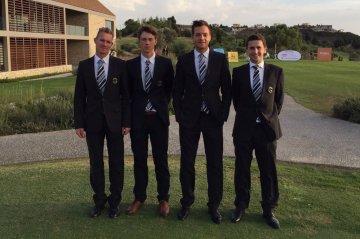 Team Europa - GC Hubbelrath