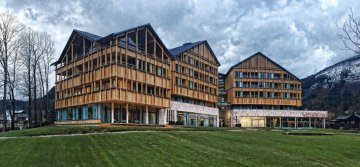 Vivamayr Altaussee, Österreich