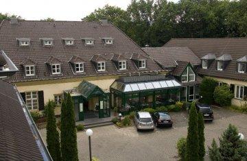 Waldhotel Heiligenhaus, Nordrhein-Westfalen, Deutschland