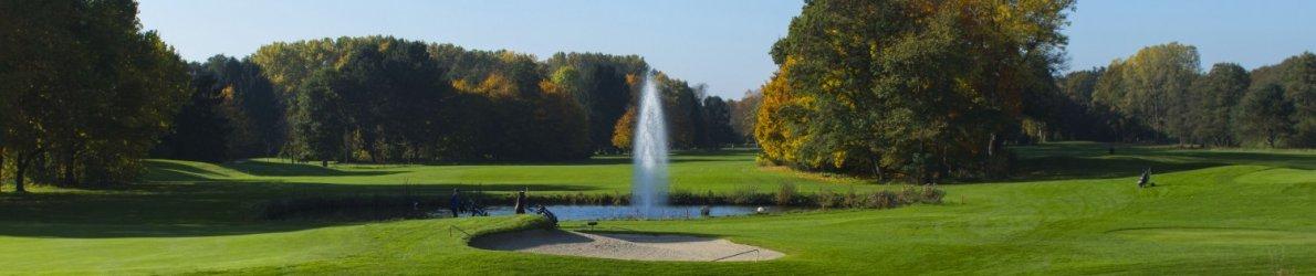Deutschland - Nordrhein-Westfalen - Westfälischer Golfclub