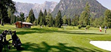 Wiesenhof Hotel, Tirol, Österreich