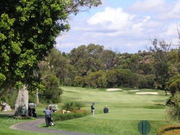 Golfplatz Joondalup, Westaustralien