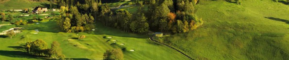 Golfclub Passereier Meran