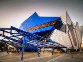 Perth Arena Australien